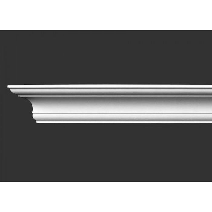 Потолочный плинтус Perfect® AB106