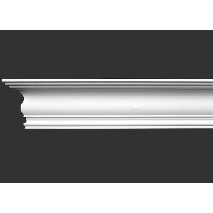 Потолочный плинтус Perfect® AB107