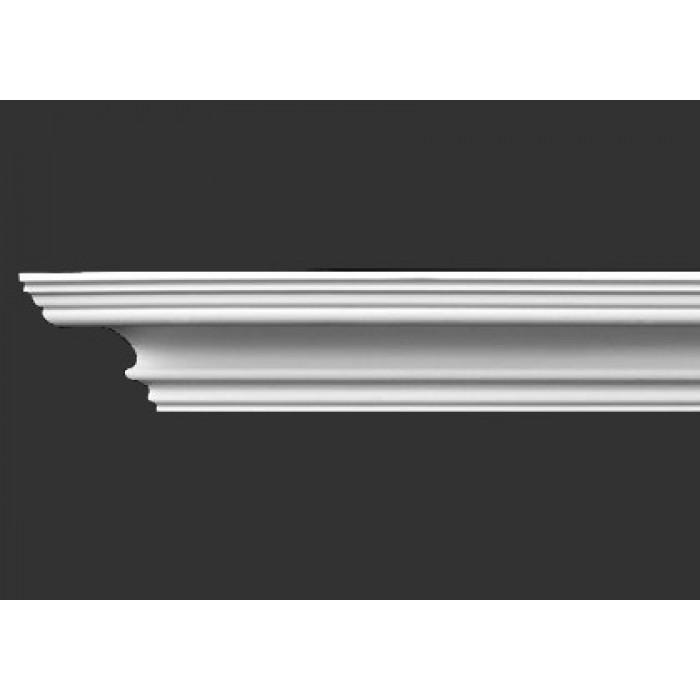 Потолочный плинтус Perfect® AB109