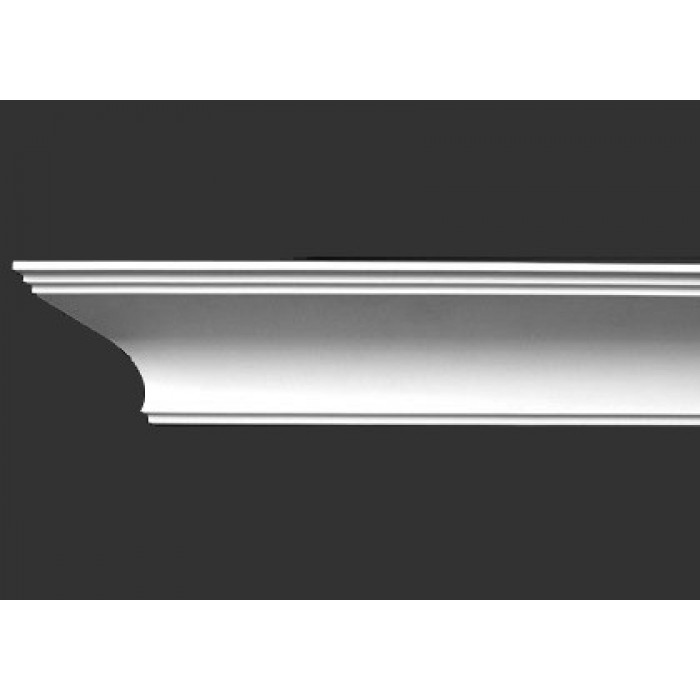 Потолочный плинтус Perfect® AB110