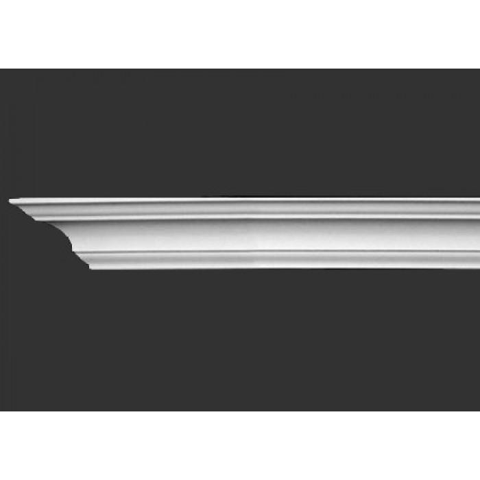 Потолочный плинтус Perfect® AB114