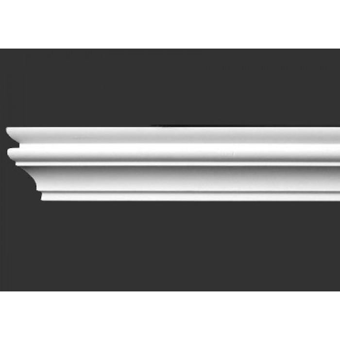 Потолочный плинтус Perfect® AB115