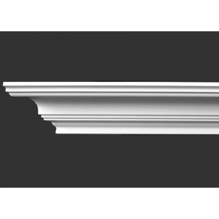 Потолочный плинтус Perfect® AB116