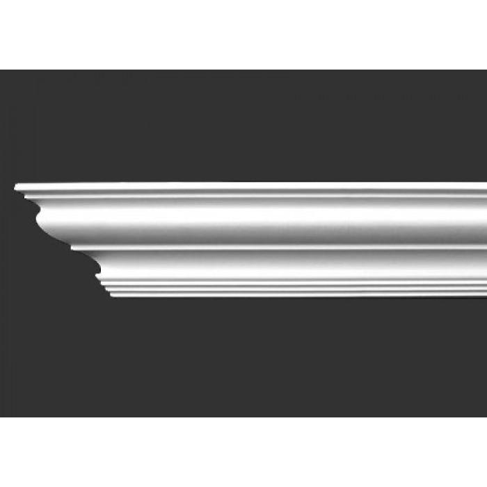 Потолочный плинтус Perfect® AB118