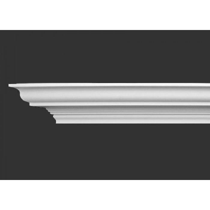 Потолочный плинтус Perfect® AB119