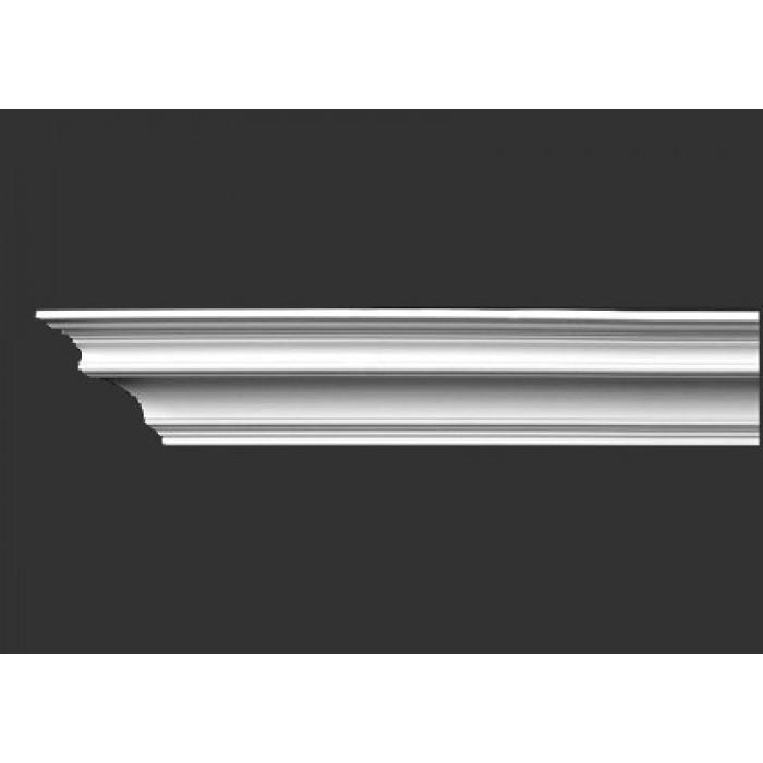 Потолочный плинтус Perfect® AB120