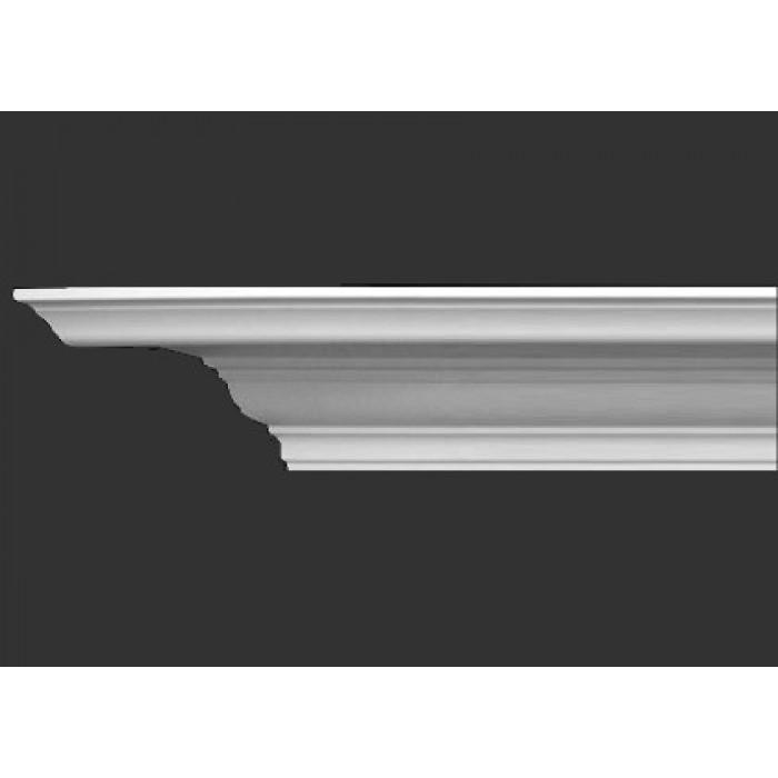 Потолочный плинтус Perfect® AB121