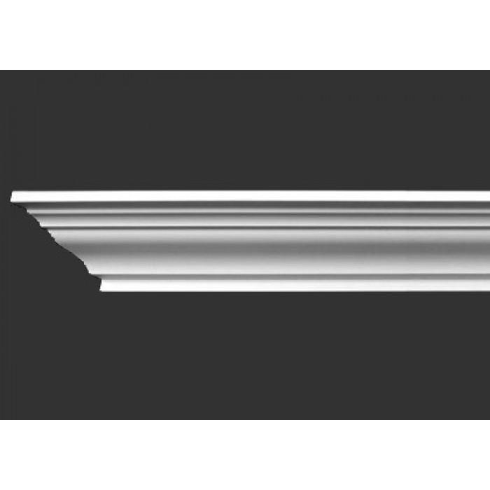 Потолочный плинтус Perfect® AB122