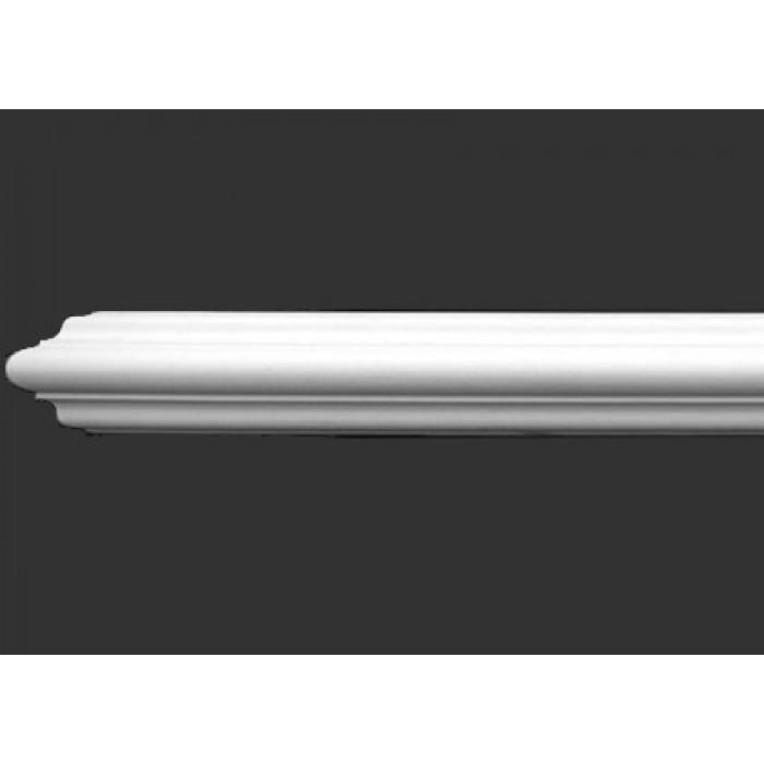 Потолочный плинтус Perfect® AB123