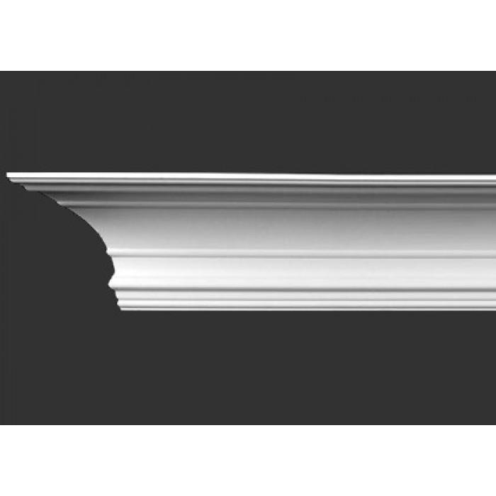 Потолочный плинтус Perfect® AB128