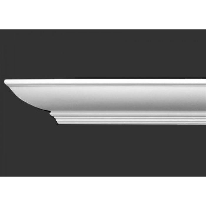 Потолочный плинтус Perfect® AB140