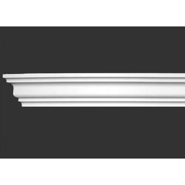 Потолочный плинтус Perfect® AB141