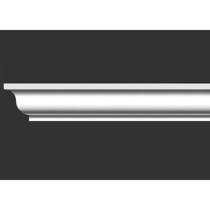 Потолочный плинтус Perfect® AB151
