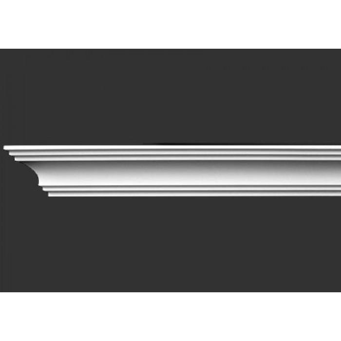 Потолочный плинтус Perfect® AB152