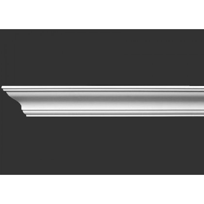 Потолочный плинтус Perfect® AB153