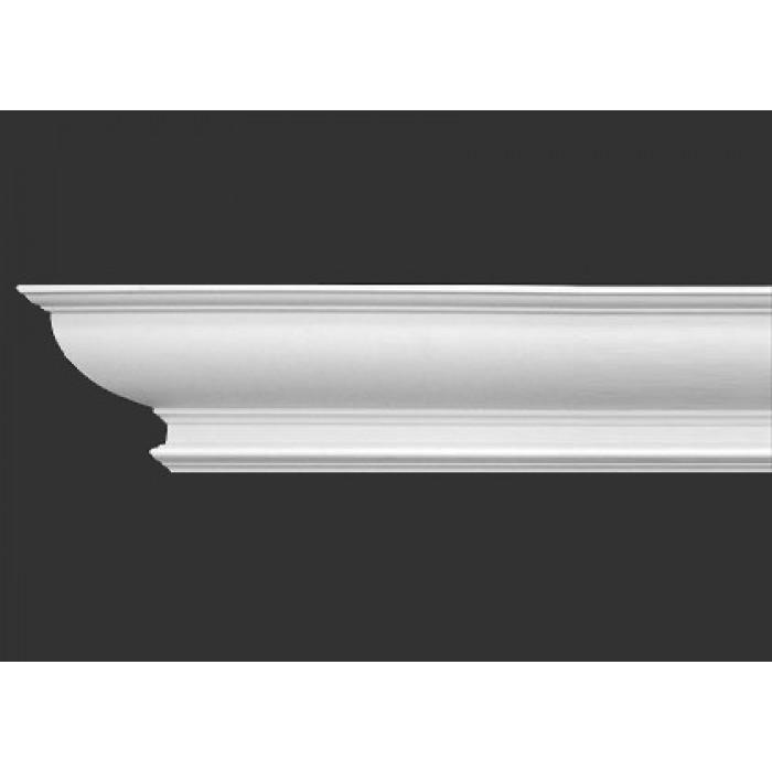 Потолочный плинтус Perfect® AB154