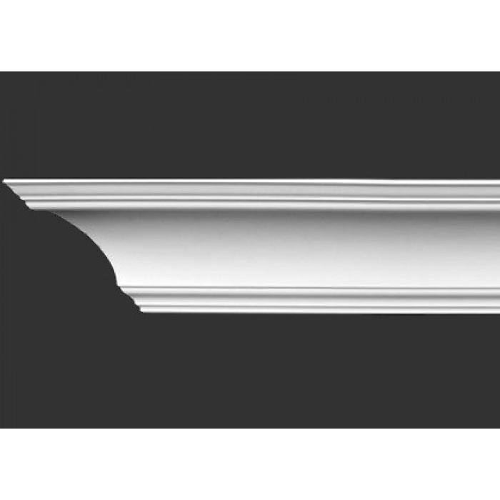 Потолочный плинтус Perfect® AB156