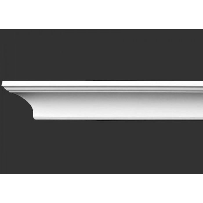 Потолочный плинтус Perfect® AB161