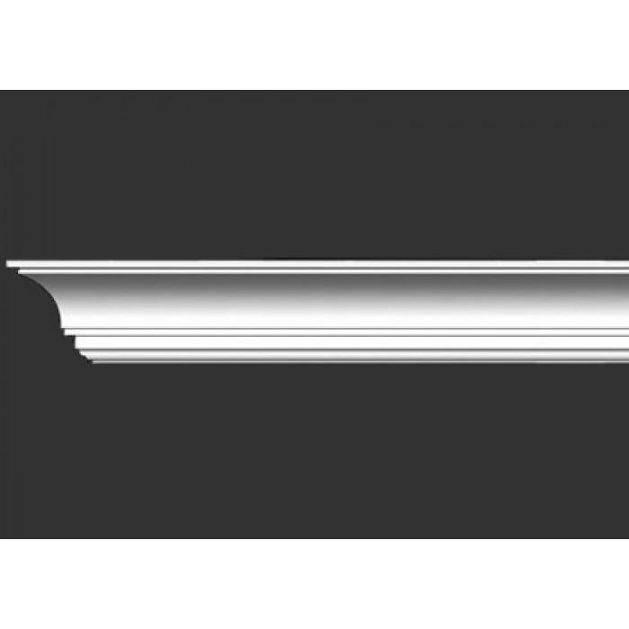 Потолочный плинтус Perfect® AB162