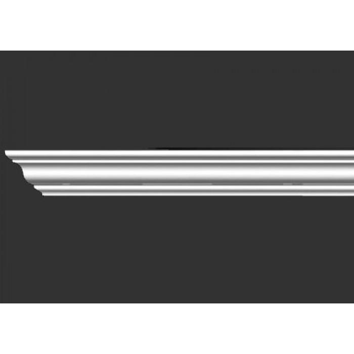 Потолочный плинтус Perfect® AB166