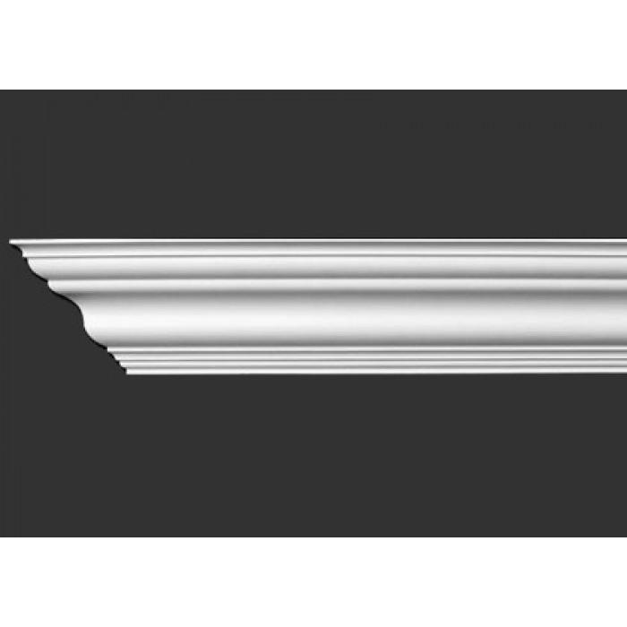 Потолочный плинтус Perfect® AB176