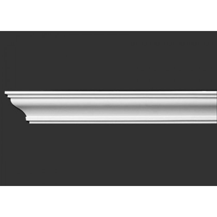 Потолочный плинтус Perfect® AB180