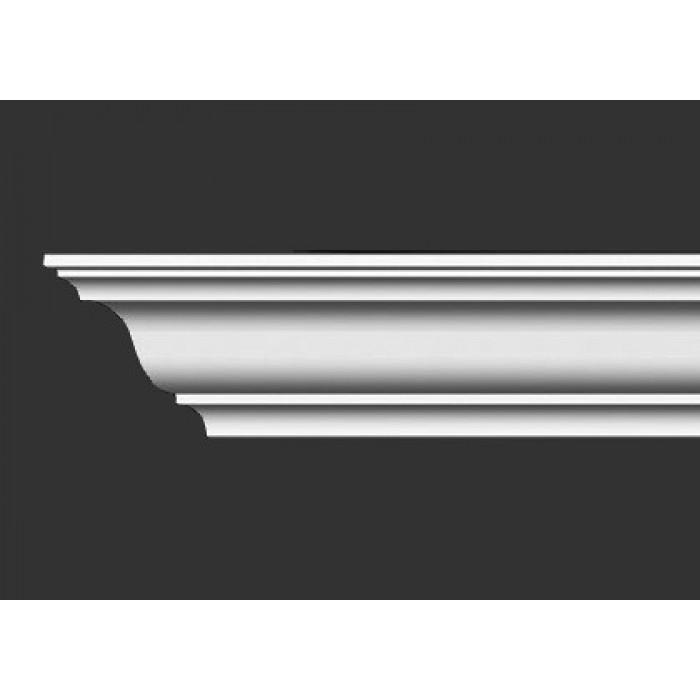 Потолочный плинтус Perfect® AB221