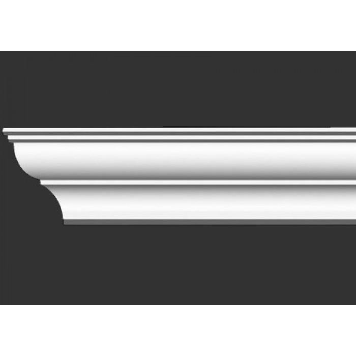 Потолочный плинтус Perfect® AB223