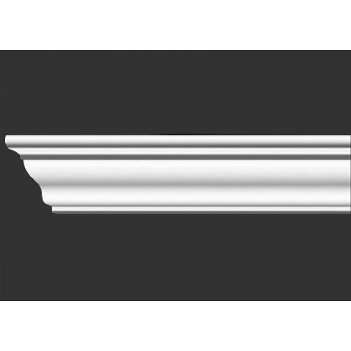 Потолочный плинтус Perfect® AB224