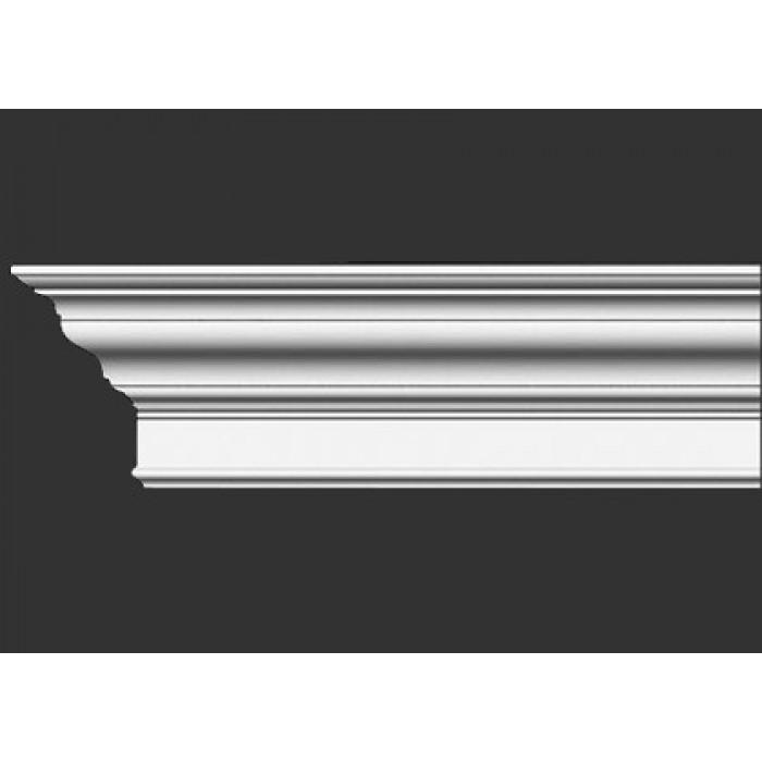 Потолочный плинтус Perfect® AB225