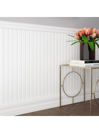 Стеновая 3D панель Ultrawood® Wain 0001