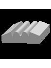 Молдинг Ultrawood® U 0011