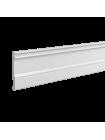 Плинтус напольный Ultrawood® Base 0002