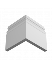 Плинтус напольный Ultrawood® Base 5272