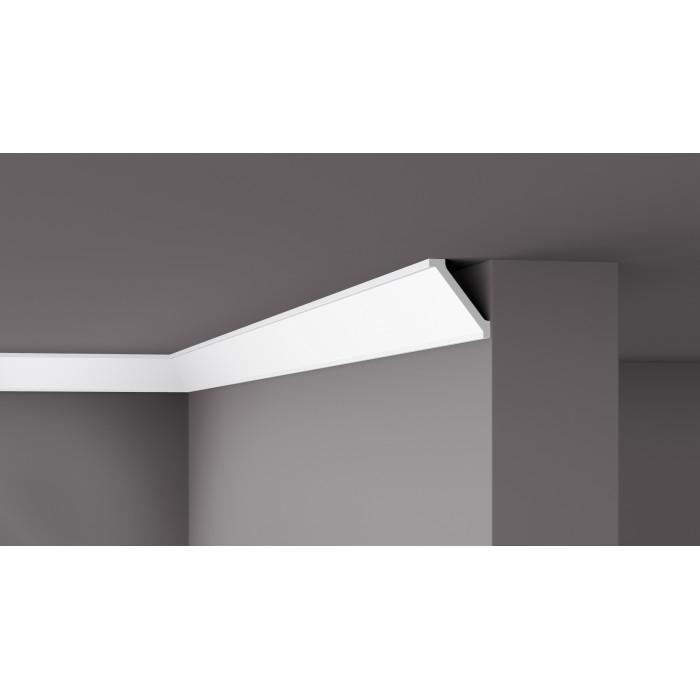 Потолочный плинтус NMC Wallstyl® WT2