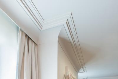 plintus store потолочный плинтус из полиуретана