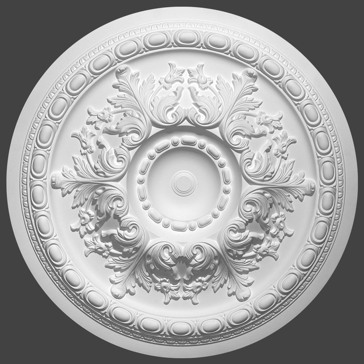 Розетки потолочные Европласт® полиуретан